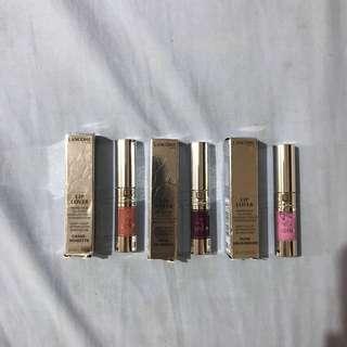 Lancôme Lip Lover Bundle