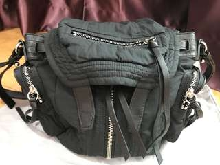 Alexander Wang Marti Backpack Small