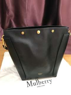 Mulberry Bucket