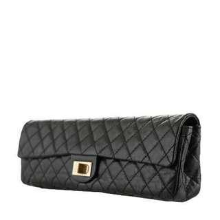 Chanel Reissue Clutch