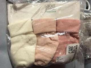 H&M Conscious 3-pack Socks