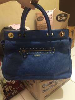 Guess bag orig (genuine leather)