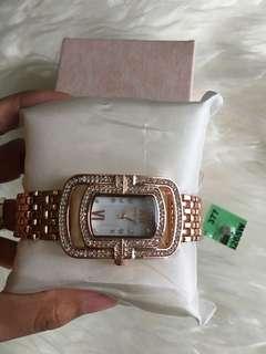 jam tangan mata tali rante