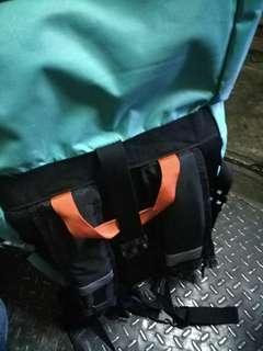 Deliveroo PMD Bag