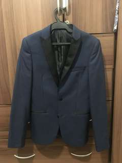 M&S Formal Coat Limited Edition
