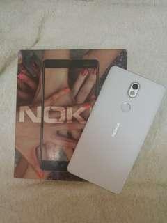 Nokia 7 64gb dual sim Hk Version 99% New