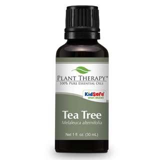 Tea Tree Essential Oil 30ml (Product of USA)