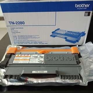 Brother TN-2280 Toner Cartridge