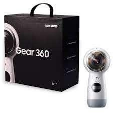 BRAND NEW Samsung Gear 360