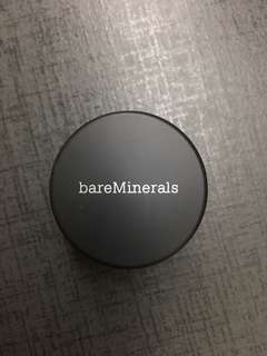 Bare Minerals eyeshadow 眼影