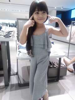 Jumpsuit by Zara Girls (6y)