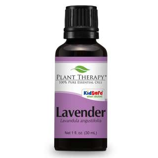 Lavender Essential Oil 30ml (USA Product)
