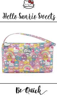 BNIP JJB Hello Sanrio Sweets - Be Quick