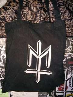 Tote Bag Maternal