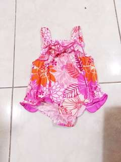Carters one piece 12-24months