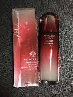 🚚 Shiseido Ultimune Power Infusing Concentrate 100ML