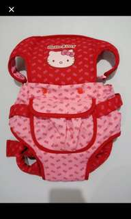 hello kitty carrier