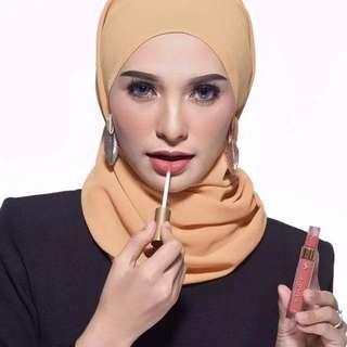 Authentic Adore Matte Lipmatte By Clique Cosmetics PO