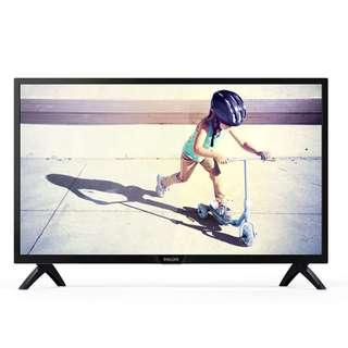 PHILIPS DIGITAL SLIM LED TV 32PHT4002/98 DVB-T/T2 (4000 SERIES)