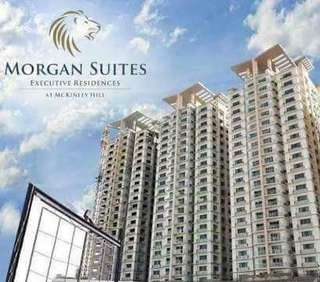 Morgan Suites Residences