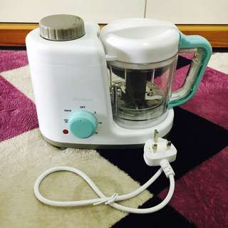 Autumnz Baby Blender FOC SIPPING CUP