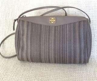 Vintage Givenchy Crossbody Shoulder Bag