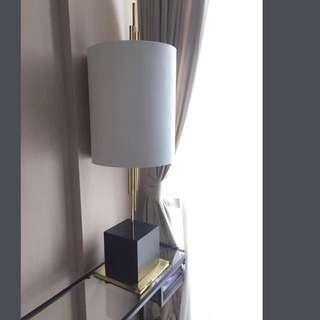 Table lamp Hrg Beli Nya 12 Jt Yah