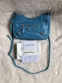 BNEW Balenciaga Hip Bag