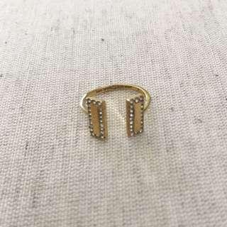 Kate Spade Bar Ring