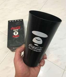 Aape 鋁製杯 / 全新限量 16cm 高