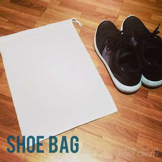 Cloth Shoebags