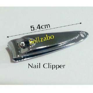 Small Nail Clippers Cut Tools Manicure Pedicure Travel Travelling Use Sellzabo ✦No Trade. No Negotiable. No Meet At Other Places Except Below Stated.