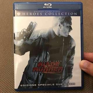 (Premium 2-disc) Blade Runner The Final Cut Blu-ray