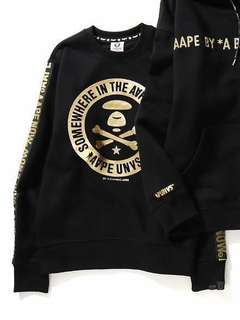 Aape CNY 2018 Collection Sweater