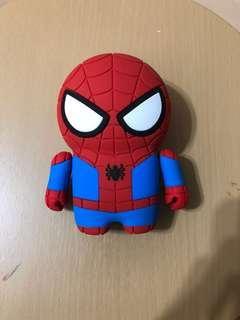 蜘蛛俠尿袋