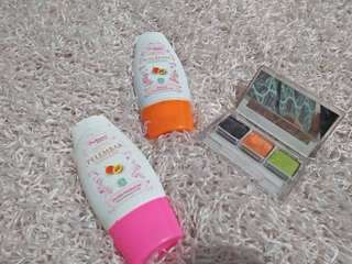 Paket Makeup Murah Dapet 3pcs