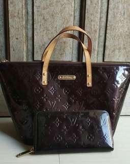 Ukay LV Bag & Wallet
