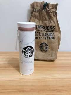 Starbucks 星巴克 雲石杯