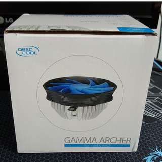 CPU Heatsink Cooler - Deep Cool GAMMA ARCHER
