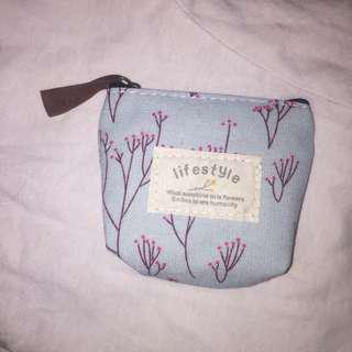 小花收納包