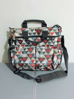 Skip Hop Diaper Bag (Original)