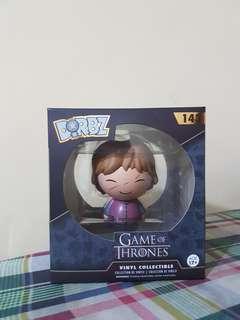 Tyrion Lannister (Game of Thrones) Funko Dorbz Vinyl Collectible
