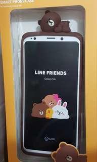 Samsung S9+ 手機殼