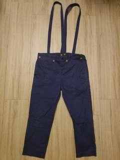 Visvim pants ( folk boots fbt foley wtaps supreme cdg