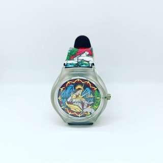 Link PLAYHOUR Design Quartz Watch