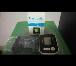 Szkia Digital Blood Pressure Monitor (RAK 283)