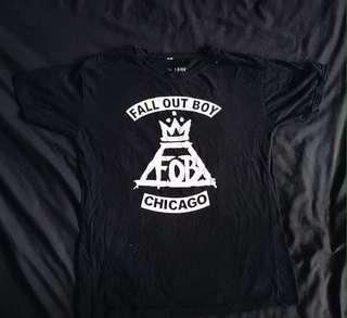Band T-Shirt (Fall Out Boy)