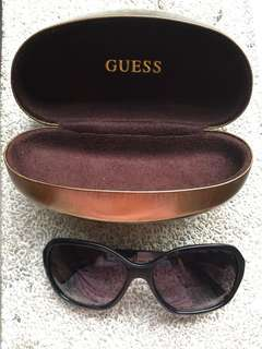‼️SUPER SALE‼️Authentic Guess sunglasses