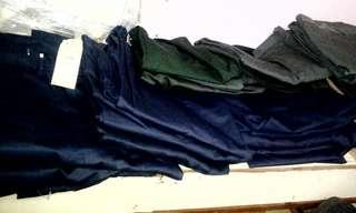 Uniforms Boys Pants