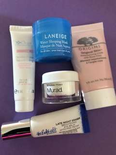 Skincare Bundle